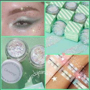 ✨ 💚GLITTERALLY OBSESSED✨💚MINT CONDITION ✨💚